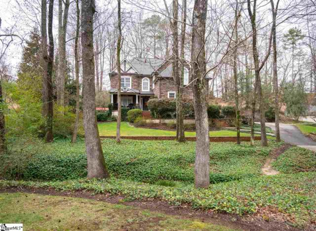 512 Terra Creek Court, Greenville, SC 29615 (#1385447) :: Hamilton & Co. of Keller Williams Greenville Upstate