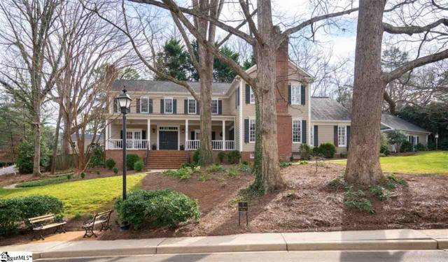 5 Oak Bridge Place, Greenville, SC 29605 (#1385448) :: Hamilton & Co. of Keller Williams Greenville Upstate
