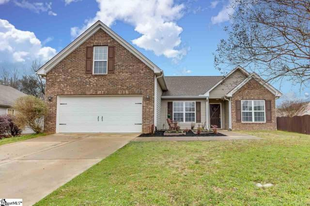 527 Smoothstone Drive, Duncan, SC 29334 (#1385451) :: Coldwell Banker Caine
