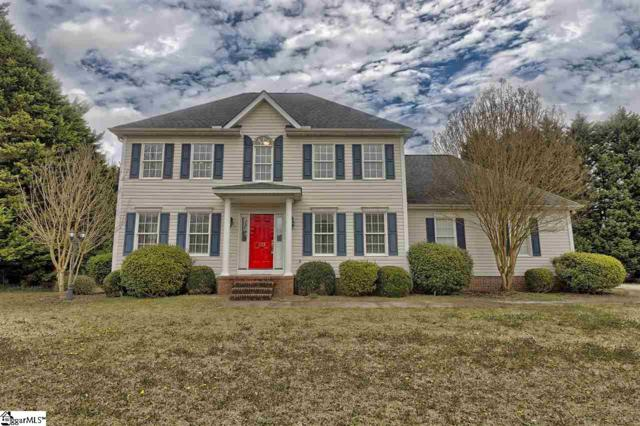 103 Wren Court, Easley, SC 29642 (#1385459) :: The Haro Group of Keller Williams