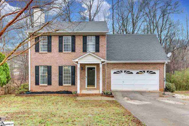 224 Clear Lake Drive, Simpsonville, SC 29680 (#1385465) :: The Toates Team