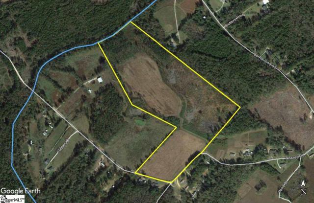 00 Seven Acres Road, Summerville, SC 29477 (#1385469) :: Hamilton & Co. of Keller Williams Greenville Upstate