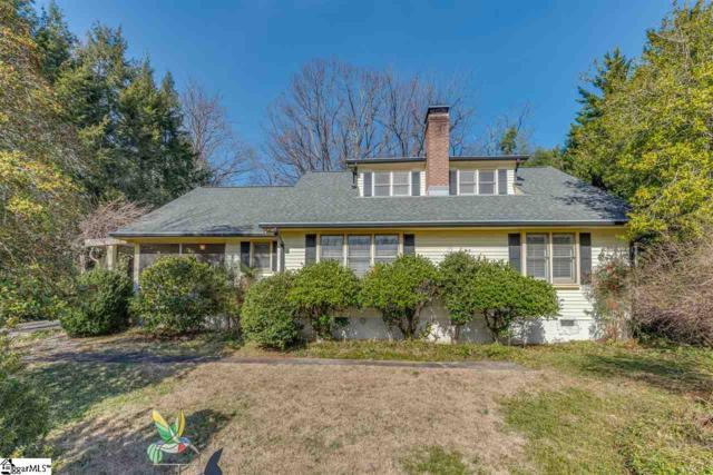 60 Doubleday Road, Tryon, NC 28782 (#1385471) :: Hamilton & Co. of Keller Williams Greenville Upstate