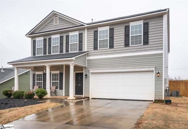 107 Corinth Drive, Piedmont, SC 29673 (#1385476) :: Coldwell Banker Caine