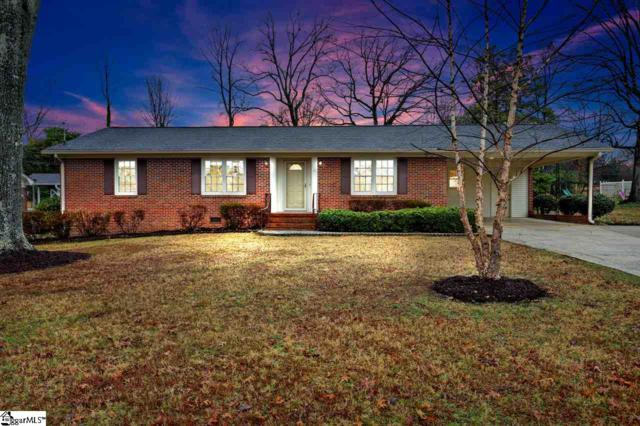11 Lynn Drive, Taylors, SC 29687 (#1385481) :: Hamilton & Co. of Keller Williams Greenville Upstate