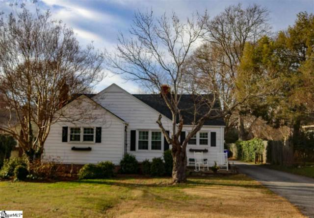 202 Willow Springs Drive, Greenville, SC 29607 (#1385484) :: Coldwell Banker Caine