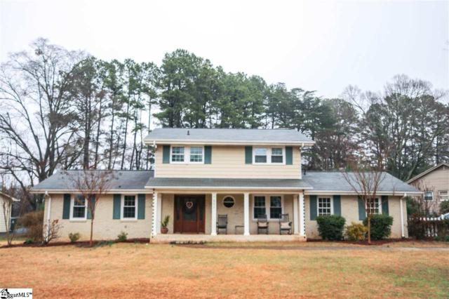 221 Buckingham Road, Greenville, SC 29607 (#1385487) :: Coldwell Banker Caine