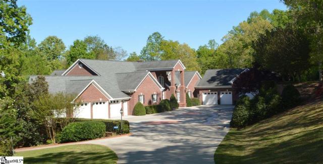 1558 Walter's Road, Lavonia, GA 30553 (#1385495) :: Hamilton & Co. of Keller Williams Greenville Upstate