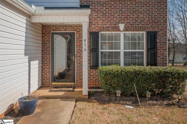 416 Woodford Way, Simpsonville, SC 29680 (#1385501) :: The Toates Team