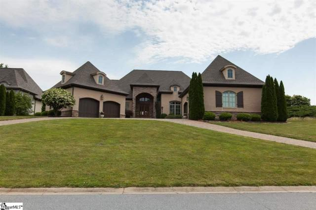 6 Monet Drive, Greenville, SC 29609 (#1385507) :: Hamilton & Co. of Keller Williams Greenville Upstate