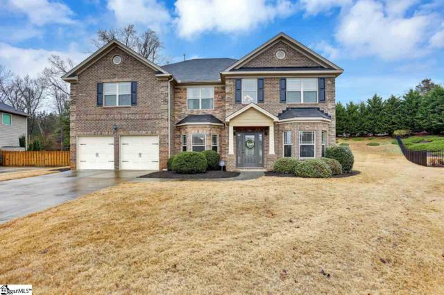 36 Governors Lake Way, Simpsonville, SC 29680 (#1385511) :: The Haro Group of Keller Williams