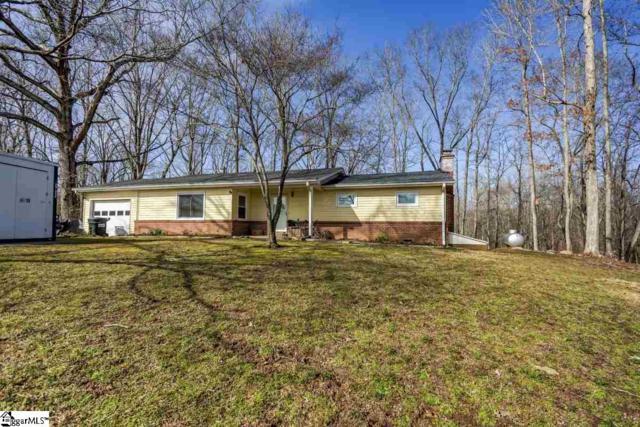 219 N Campbell Road, Landrum, SC 29356 (#1385515) :: Hamilton & Co. of Keller Williams Greenville Upstate