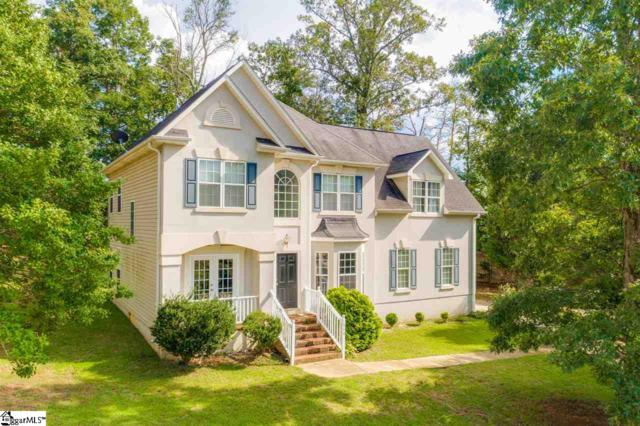 110 Springhouse Way, Greenville, SC 29607 (#1385529) :: Hamilton & Co. of Keller Williams Greenville Upstate