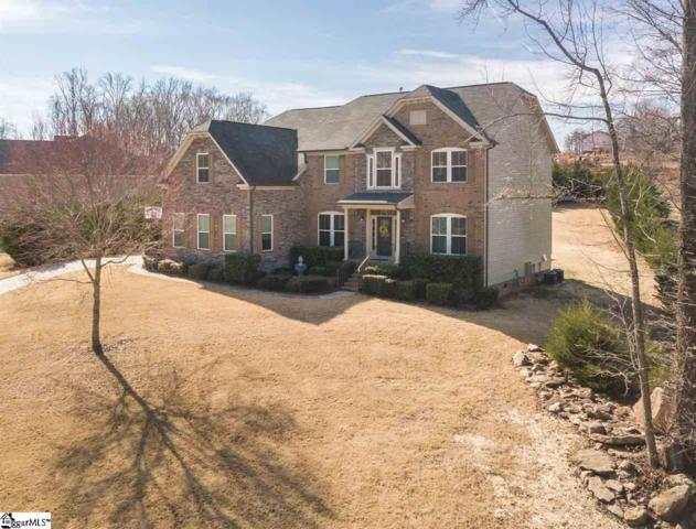 139 Scotts Bluff Drive, Simpsonville, SC 29681 (#1385559) :: The Toates Team