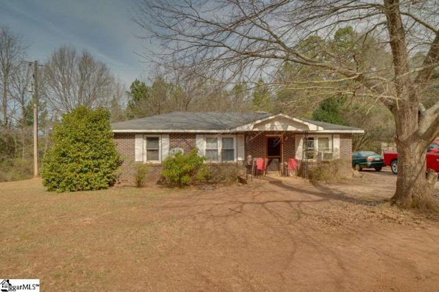245 Colonels Road, Pendleton, SC 29670 (#1385570) :: Hamilton & Co. of Keller Williams Greenville Upstate