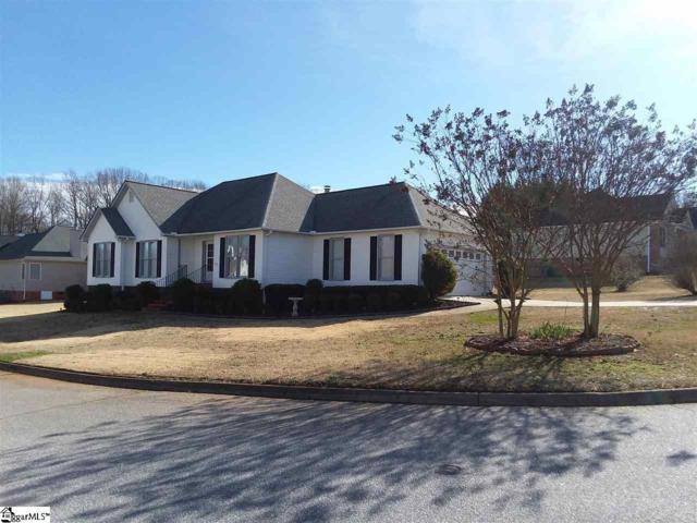 20 Arbordale Lane, Simpsonville, SC 29680 (#1385597) :: Hamilton & Co. of Keller Williams Greenville Upstate