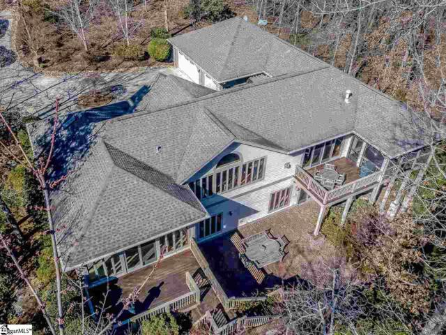200 Knightsridge Road, Travelers Rest, SC 29690 (#1385599) :: Hamilton & Co. of Keller Williams Greenville Upstate
