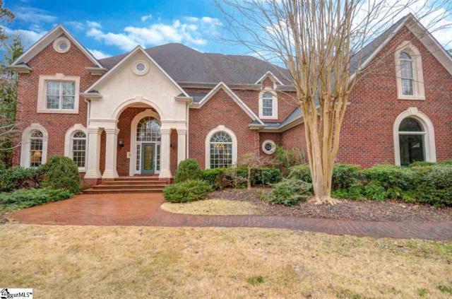 470 Carolina Club Drive, Spartanburg, SC 29306 (MLS #1385610) :: Resource Realty Group