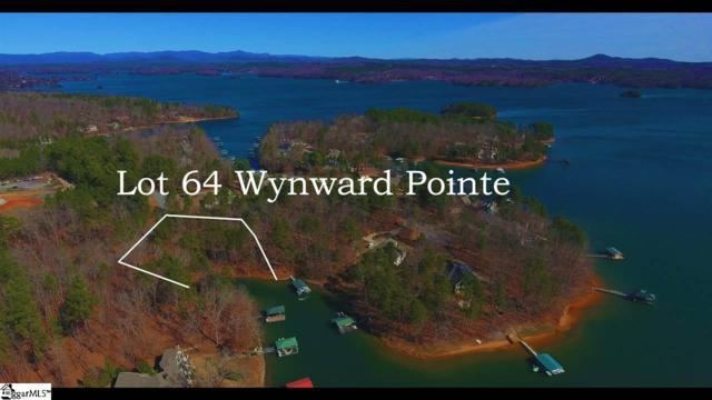 64 N Wynward Pointe Drive, Salem, SC 29676 (#1385615) :: The Toates Team