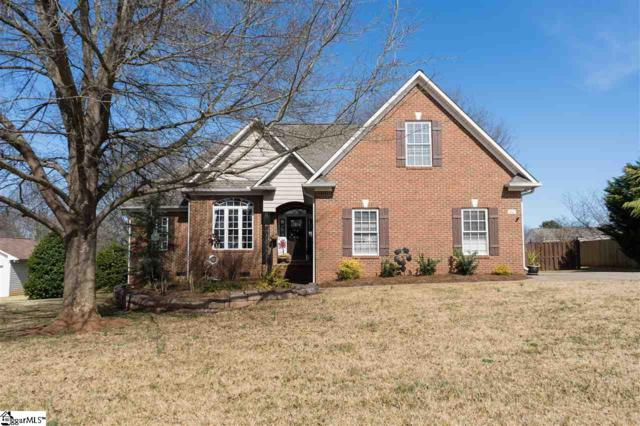 267 Valleyhigh Drive, Inman, SC 29349 (#1385618) :: J. Michael Manley Team