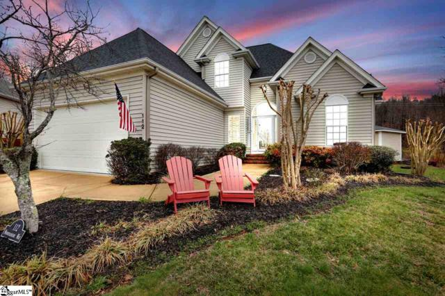 112 Mountainside Way, Greenville, SC 29609 (#1385619) :: The Toates Team