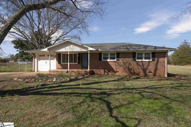 2707 Refuge Road, Pendleton, SC 29670 (#1385623) :: Hamilton & Co. of Keller Williams Greenville Upstate