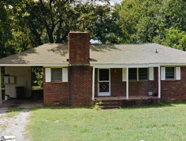 105 Stratford Road, Greenville, SC 29605 (#1385636) :: Hamilton & Co. of Keller Williams Greenville Upstate