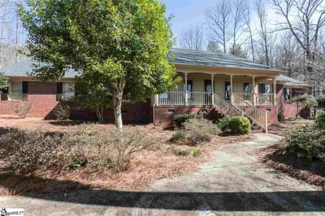 40 Bald Rock Drive, Greenville, SC 29609 (#1385638) :: Hamilton & Co. of Keller Williams Greenville Upstate