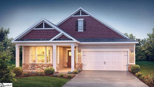 401 Meadowpark Lane, Duncan, SC 29334 (#1385644) :: Hamilton & Co. of Keller Williams Greenville Upstate