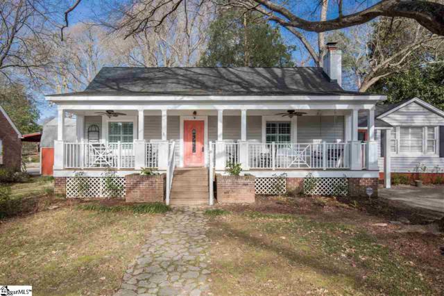 16 Cammer Avenue, Greenville, SC 29605 (#1385651) :: Hamilton & Co. of Keller Williams Greenville Upstate