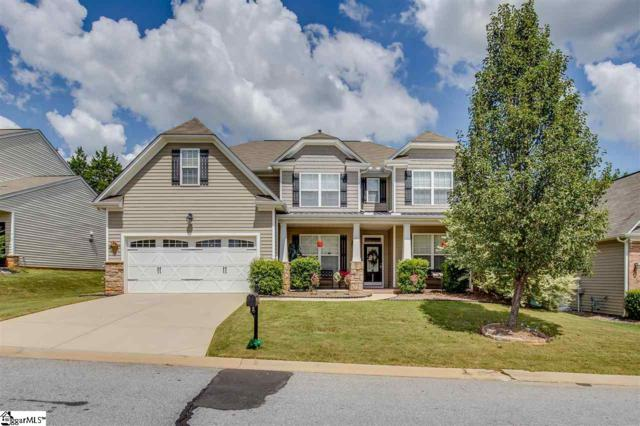 222 Horsepen Way, Simpsonville, SC 29681 (#1385652) :: J. Michael Manley Team