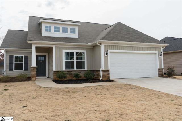 712 Maple Hollow Drive, Spartanburg, SC 29303 (#1385670) :: The Haro Group of Keller Williams