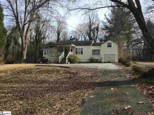 410 Dogwood Club Road, Spartanburg, SC 29302 (#1385680) :: Hamilton & Co. of Keller Williams Greenville Upstate