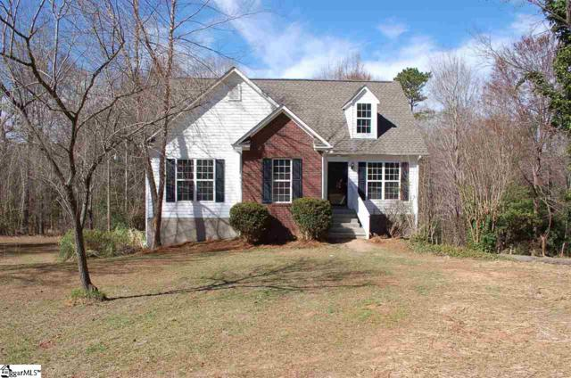 111 Winchester Drive, Roebuck, SC 29376 (#1385690) :: The Toates Team