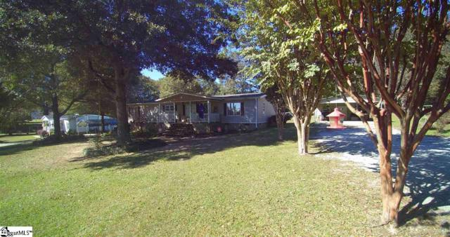 213 Brannon Avenue, Greer, SC 29651 (#1385696) :: Hamilton & Co. of Keller Williams Greenville Upstate