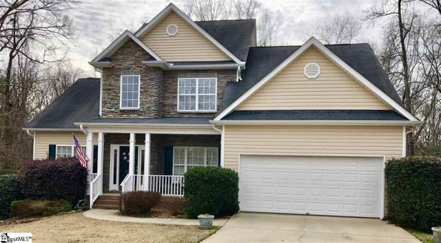 108 Brittle Creek Lane, Simpsonville, SC 29680 (#1385700) :: J. Michael Manley Team