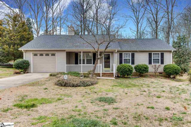 106 Setters Court, Mauldin, SC 29662 (#1385703) :: Hamilton & Co. of Keller Williams Greenville Upstate