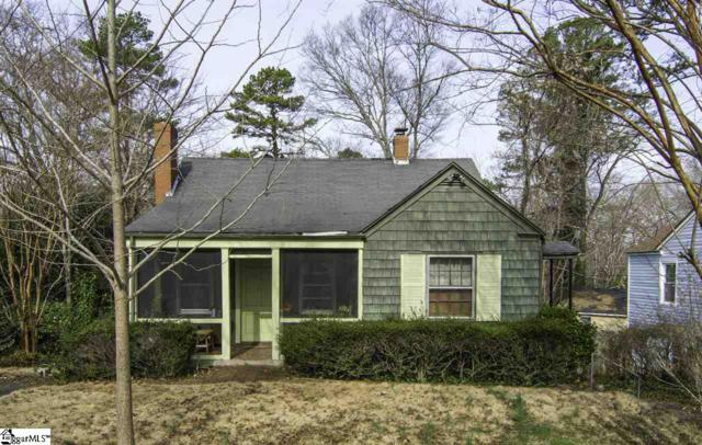 110 White Oak Road, Spartanburg, SC 29301 (#1385715) :: Hamilton & Co. of Keller Williams Greenville Upstate