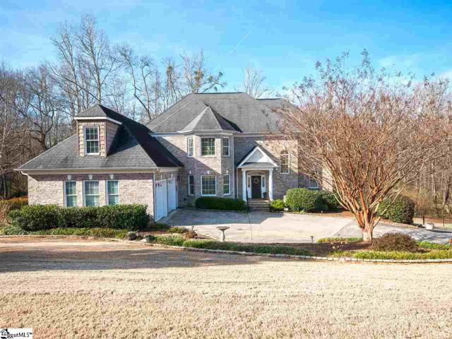 113 Hunt Cliff Court, Easley, SC 29642 (#1385729) :: Hamilton & Co. of Keller Williams Greenville Upstate
