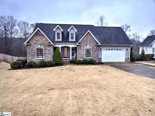 136 Riverwalk Drive, Lyman, SC 29365 (#1385736) :: Hamilton & Co. of Keller Williams Greenville Upstate