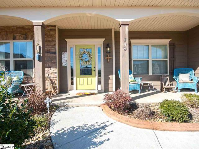 148 Jones Creek Circle, Anderson, SC 29621 (#1385737) :: Coldwell Banker Caine