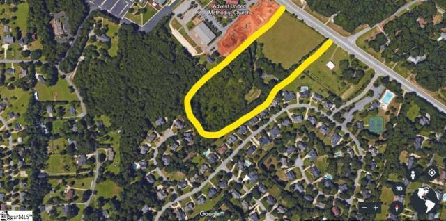 2310 Woodruff Road, Simpsonville, SC 29681 (#1385740) :: Hamilton & Co. of Keller Williams Greenville Upstate