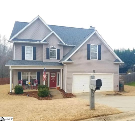 16 Catbriar Court, Simpsonville, SC 29680 (#1385753) :: The Toates Team