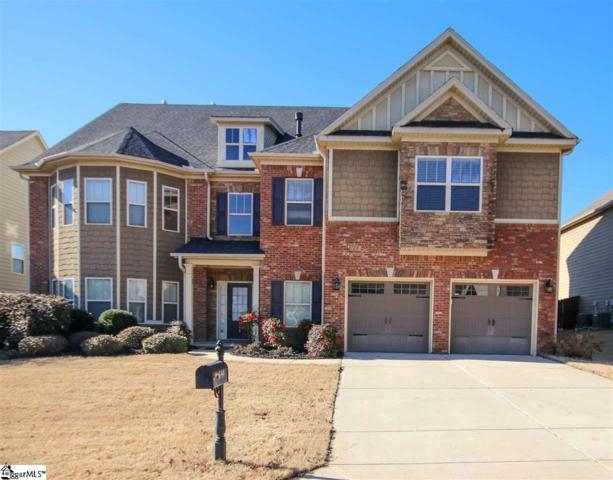 144 Fort Drive, Simpsonville, SC 29681 (#1385757) :: J. Michael Manley Team