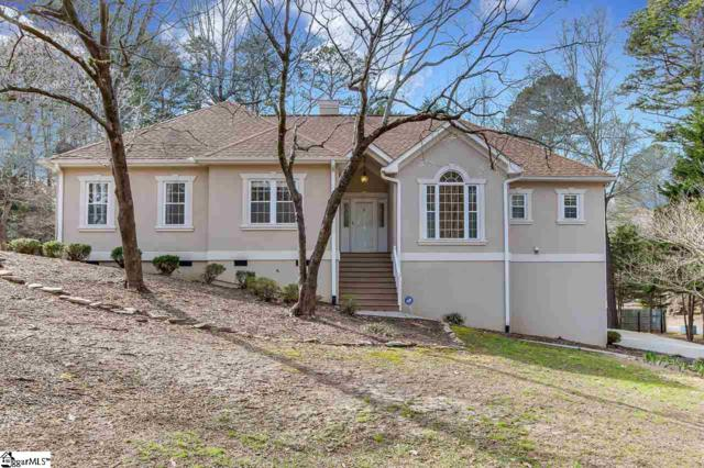 15046 Beacon Ridge Drive, Seneca, SC 29678 (#1385759) :: Connie Rice and Partners