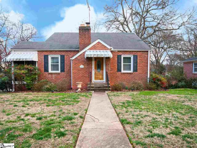 20 Simmons Avenue, Greenville, SC 29607 (#1385762) :: J. Michael Manley Team