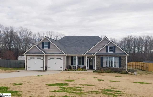 163 Edwards Store Road, Lyman, SC 29365 (#1385776) :: Connie Rice and Partners