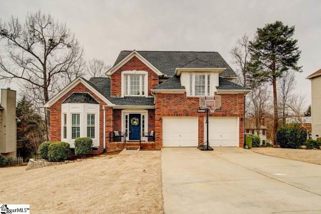 224 W Poplar Ridge Drive, Spartanburg, SC 29334 (#1385781) :: Hamilton & Co. of Keller Williams Greenville Upstate
