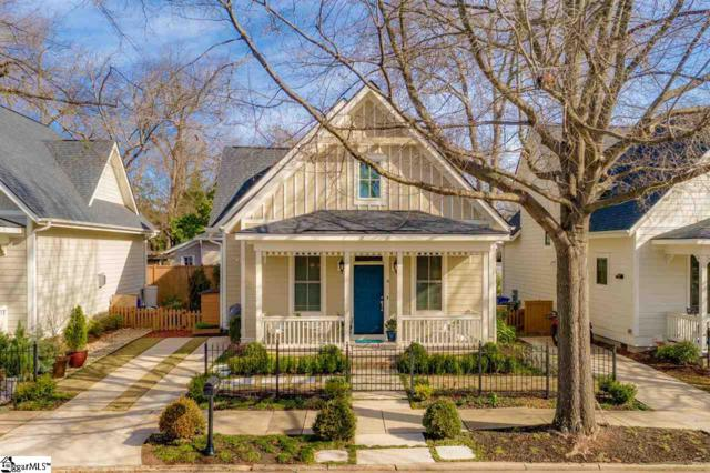 4 Asbury Avenue, Greenville, SC 29601 (#1385792) :: The Toates Team