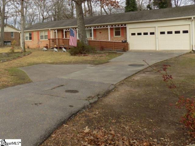 504 Forrester Drive, Greenville, SC 29607 (#1385811) :: The Haro Group of Keller Williams